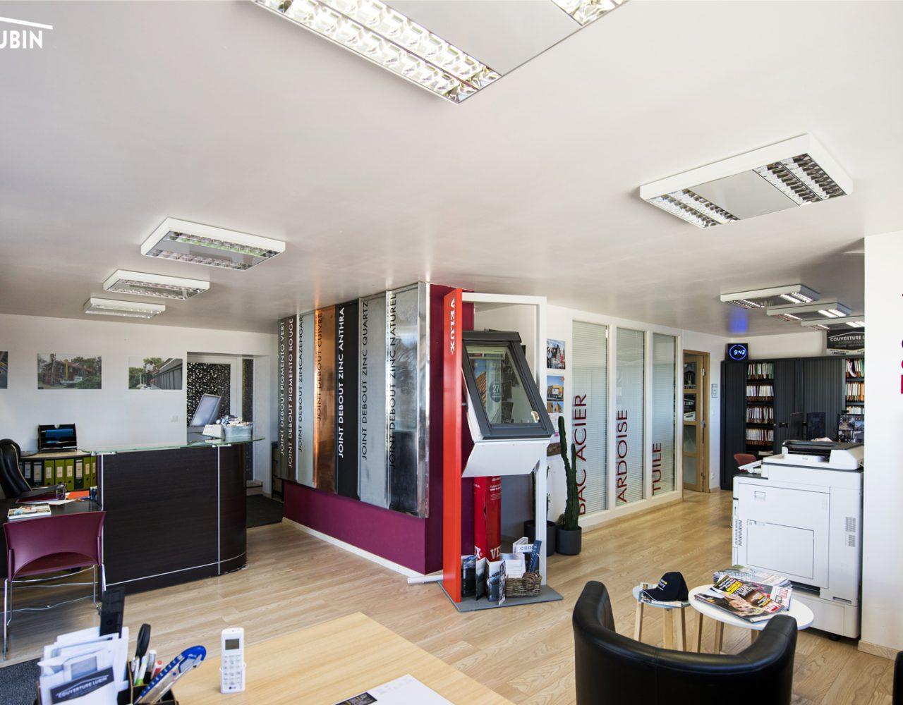 Showroom Lubin